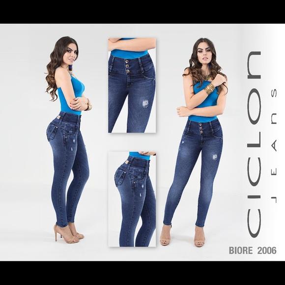 Ciclon Jeans Jeans Frida Jeans Poshmark